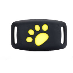 Smart Anti-Lost Bluetooth Tracker com GPS para as crianças Pet