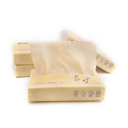 Детский Fengle бамбук бумаги для распознавания лиц/полотенце, Super безопасной биоразлагаемых ванной ткани/полотенце, экологически безопасные мягкие 2-3 Ply листов, 120 единиц специальной формулы