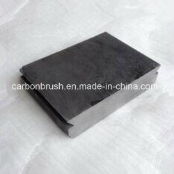 Bloc de carbone pour la fabrication de balai de charbon