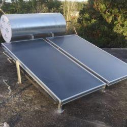 Высокое качество и низкие цены 300L гейзеров солнечной энергии для домашнего использования горячей воды в Китае