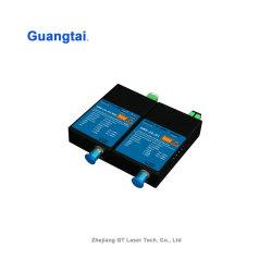 Guangtai 47~2400 MHz FTTH CATV & Sat-TV optische kleine satellietontvanger Hrs-24-H1
