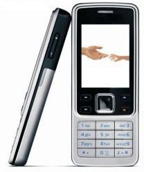 De originele Telefoon van de Cel van 6300 Telefoon Mobiele Telefoon Geopende Bluetooth (6300)