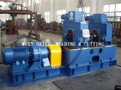 H-빔 플랜지 면 고르기 기계/H 빔 용접 라인/H 빔 생산 선