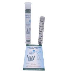 Alkalischer Wasser-Stock-magnetischer Stock-Wasser-Filter mit Mineralsteinen