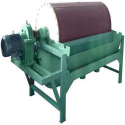 A mineração de ferro planta de beneficiamento utilize o separador magnético com o Melhor Preço