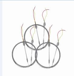 Mi métal gainé fil/câble de chauffage électrique
