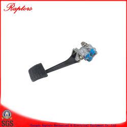 Válvula do Travão de pé (COM PEDAL) (9015336) para a Terex Veículo