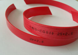 Phenolic ленты направляющей, PTFE ленты направляющей (3A3008)