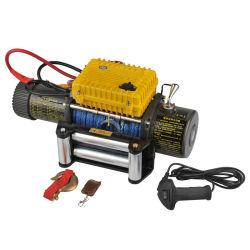 Förderwagen Winch 12000lb Electric Winch mit High Torque Force Motor