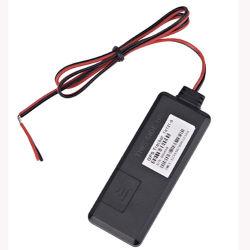 Mini Rastreador GPS do veículo para a Frota/Logística/ Carro/camião/Moto Management TK121-S