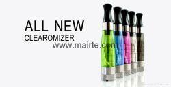 E-cigarrillo Atomizer CE4, aptos para el ego-T/Vgo-T/KGO-T/Igo3/Igo4