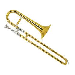 De Trompet van de dia
