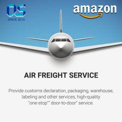 QS barato Logistics Air Freight a Micronésia