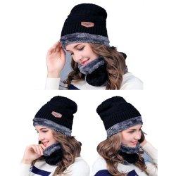 Großhandelsqualitätkundenspezifischer lustiger Beanie strickte unbelegten Beanie-Hut mit Zoll gesponnenem Kennsatz-Winter