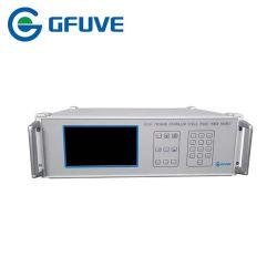 Una Sola Fase Programable AC DC fuente de alimentación estándar para probar el transformador de corriente