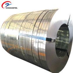 Revestimento de cor por imersão a quente Gi/bobina de aço galvanizado/faixas de preço por tonelada