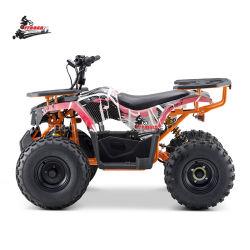 48V800W ATV elettrico, bici ATV Ea0906 del quadrato del veicolo a quattro ruote