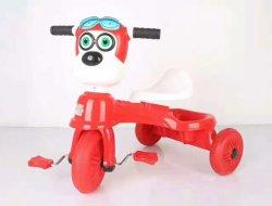 아이들 아기 장난감 세발자전거 Trike가 2020년 Palstic에 의하여 농담을 한다