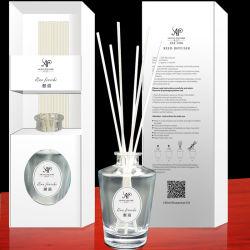 De Geur van het Parfum van de Nevel van het Aroma 120ml van de douane voor Huis