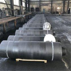 Elettrodi di grafite di UHP capezzolo di preregolamento 4tpi di 2700mm x di 700