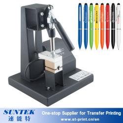 1台の昇華転送の印刷のペンの熱の出版物機械に付き9台