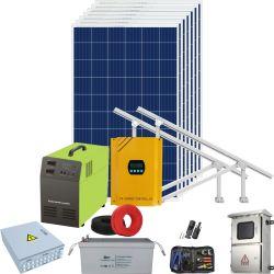 一等級の品質によって結合される風およびCompletの太陽エネルギーの発電機