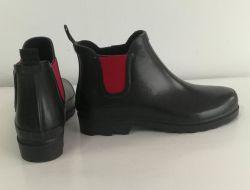 Mujer zapatos de goma, la dama zapatos de goma de caucho comodidad,zapatos,Señoras zapata de goma ventilada lluvia hembra,zapatos,estilo Popular Mujer zapatos de goma, la zapata de goma