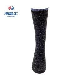 Unión del cáñamo lana Larga de Color de calcetines de negocios