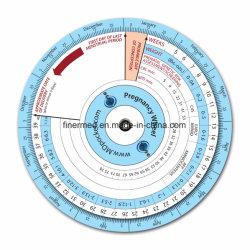 만기일 임신 BMI 바퀴 계산기