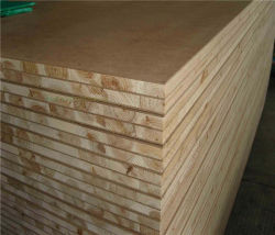 家具のための1220*2440*18mm MDFのメラミン合板MDFのボード