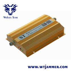 جهاز تكرار إشارة الهاتف المحمول مزدوج النطاق ABS-GSM/DCS