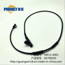 ABS Fühler/Tachogenerator. Geely Ec8, Ec7, Seeansicht, und so weiter. Produkt-Modell: 06700020.