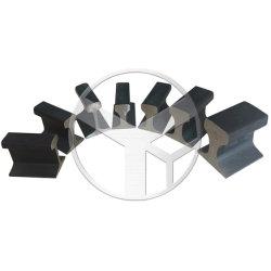 Q235/55q 8 кг/м 12кг/м 15кг/м 18кг/м 22кг/м 24кг/м 30кг/м, P8, P12, P15, P18, P22, P24, P30 легких стальных производителем в топливораспределительной рампе