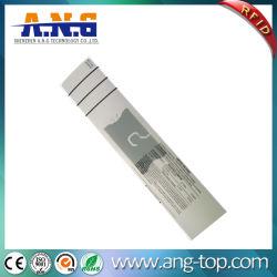 짐을%s ISO 18000-6c 장거리 UHF RFID 상감세공 꼬리표