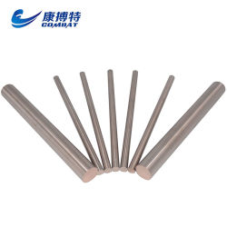 2020 Hot Sale Tungsten Copper Alloy Bars with Factory Price
