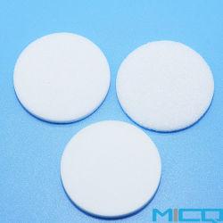 Qualitäts-Silikon-fixierter Quarz-Glas-Fritte mit Loch