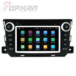 "7 Topnavi"" цифровой экран Auto PC Nevigationa GPS стерео видео Benz Smart Надве 2012- DVD Bt ТВ FM iPod"