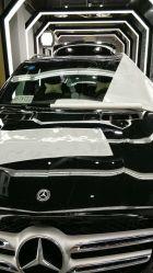 3 capas transparentes NANO recubrimiento cerámico TPU Ppf película protectora de la pintura de coche