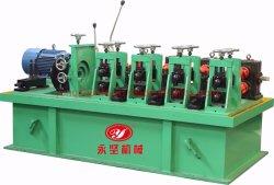 Yj-80 409/410 промышленных выбросов углекислого газа труба из нержавеющей стали сделать сварки трубы мельница для твердости трубопровода