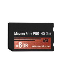 8 ГБ высокоскоростной Duo-Hg MS PRO Duo Hx читать 50 Мбит/с, 15 МБ/с запись памяти Memory Stick™ - Mshx8b для Sony