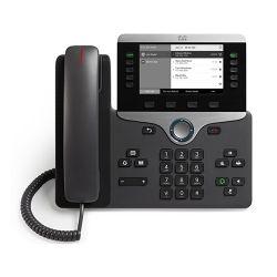 新しいCisco 8800シリーズIPの電話8811 VoIPの電話Cp-8811-K9=