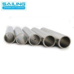 304 tubos de acero inoxidable de grado alimentario sanitario Tube