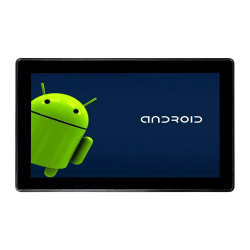 "15.6"" Android Touch Table PC PC à écran tactile capacitif AIO"
