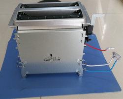 Réchauffer les toasts pain métallique en acier inoxydable grille-pain pour Home appliance