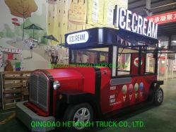 5m электрический продовольственная корзина/ Icecream питание погрузчика/ открытый сок питание погрузчика