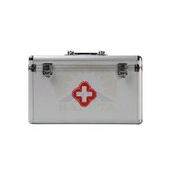 À prova de primeiros socorros em casos de emergência de alumínio caso médico (HMC-1009)