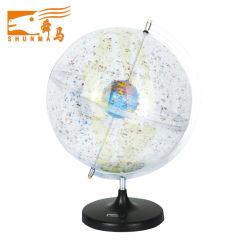 투명한 지구 가르치는 계기 (교육 장비)