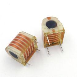 Trasformatore con le bobine di accensione, adatte ad alta tensione a gas ed a bruciatore a nafta