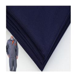 El algodón Polyester Spandex CVC tejido stretch de alta moda para el Uniforme de enfermera/camisa/Ropa de trabajo