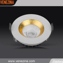 Venda a quente tecto LED SABUGO Baixar 6W/10W Chip CREE IP44